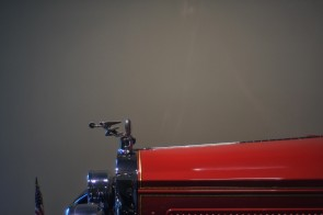 PACKARD 223 TWO SEATER ROADSTER FIRE CHIEF 1926