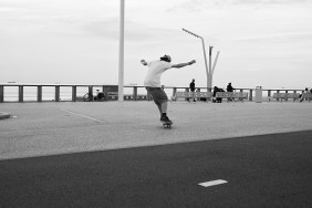 Slide-stop