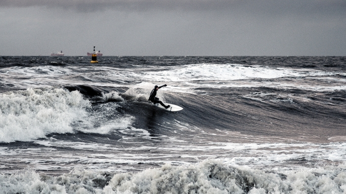Surf III Raw